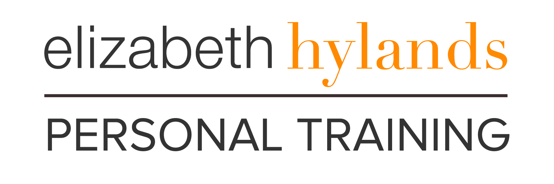 Elizabeth Hylands Personal Training